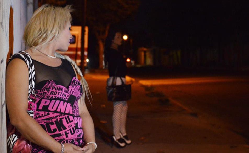 Caras de prostitutas prostitutas milanuncios