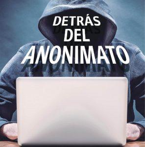 Confesiones universitarias Detrás del anonimato