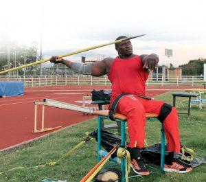 Deporte paralímpico: sueños realizados